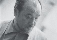 津室 道雄 Michio Tsumuro